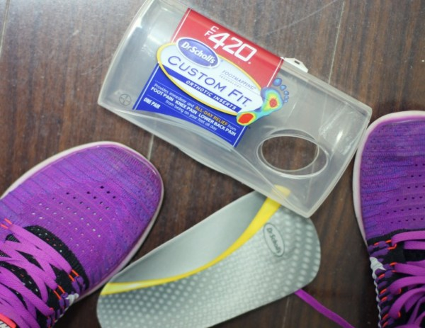 Dr. Scholl's® Custom Fit® Orthotics