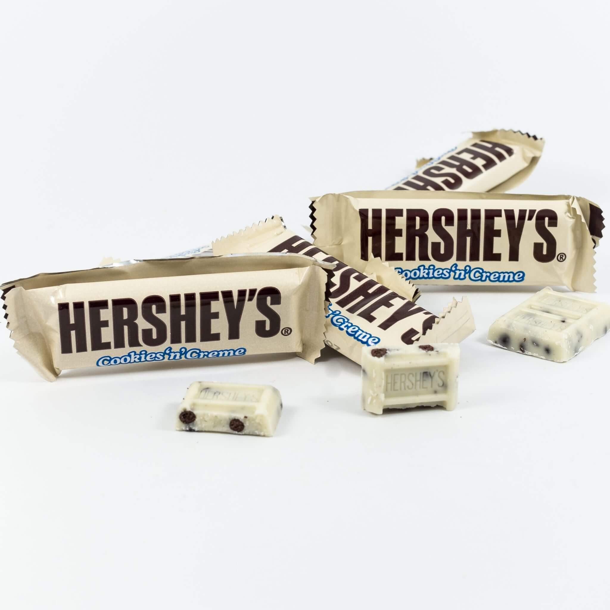 Fullsize Of Hershey Cookies And Cream