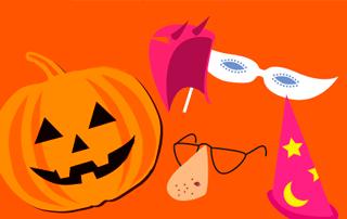 10 Ideas disfraces halloween