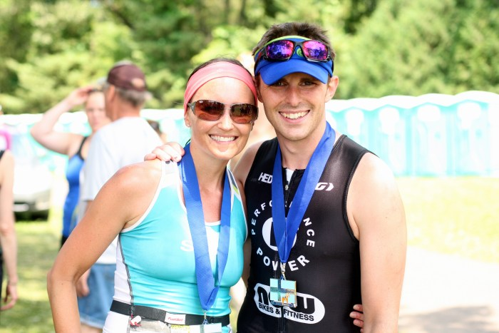n and e finishers