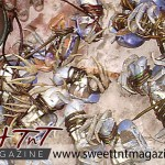 Crabs tied on ground, Kielon Hilaire, Sweet T&T, Sweet TnT, Trinidad and Tobago, Trini, vacation, travel,