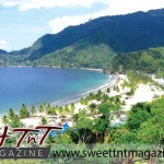 Maracas Beach in sweet T&T for Sweet TnT Magazine, Culturama Publishing Company, for news in Trinidad, in Port of Spain, Trinidad and Tobago, with positive how to photography.