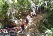 Hikers climbing down the mountain on hike to Paria waterfalls by Joanna Hayde in Sweet T&T, Sweet TnT, Trinidad and Tobago, Trini, vacation, travel