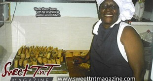 Aunty Sharon, currants rolls, pastries, bakery, Kielon Hilaire, for Trini flavour article, Sweet T&T, Sweet TnT, Trinidad and Tobago, Trini, vacation, travel,
