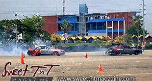 Drifting in Arima by Marika Mohammed, in Sweet T&T, Sweet TnT Magazine, Trinidad and Tobago, Trini, vacation, travel