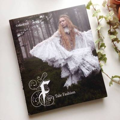 Book Review: Fairy Tale Fashion