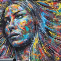Street Art Of The Week by. David Walker
