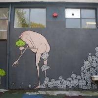 Street Art Of The Week