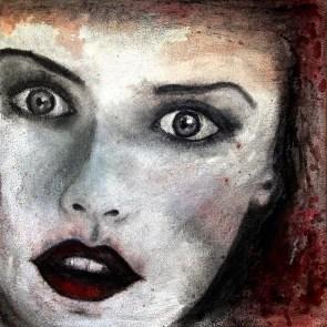 Swetlana Federmann - Der Blick