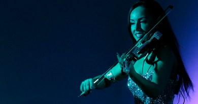 Agnes Violin zagrała w Świebodzicach