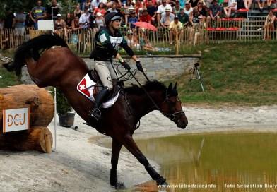 XIV edycja Strzegom Horse Trials