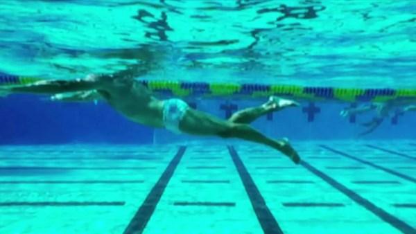 ヘッドポジションを良くしてもっと楽に泳げるようになろう