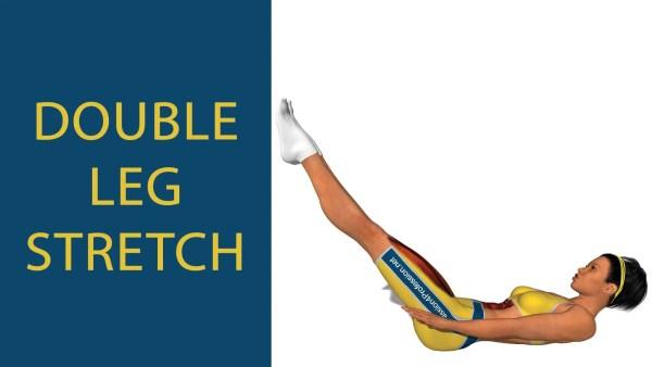キックで腹筋を使えるようにする為のトレーニング