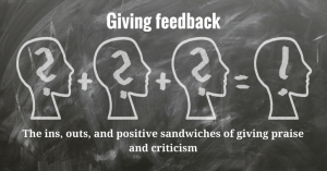 giving-feedback