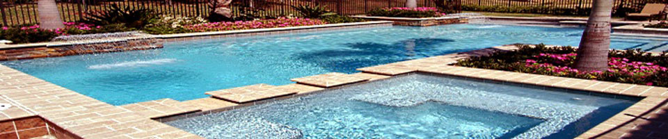 Swimming Pools By Ike Jr, Commercial And Residential Pool Builder