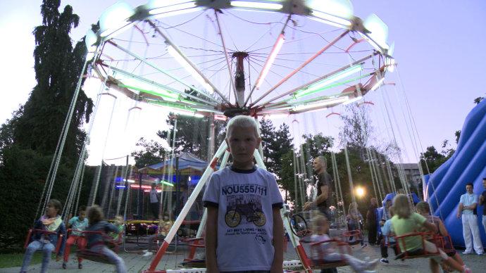 """Film """"Play!"""" Andreja Kolenčíka sa predstaví v medzinárodnej súťaži v Mexiku"""
