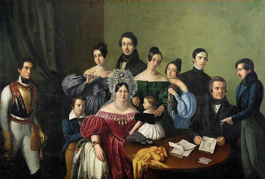 Program Slovenskej národnej galérie na september