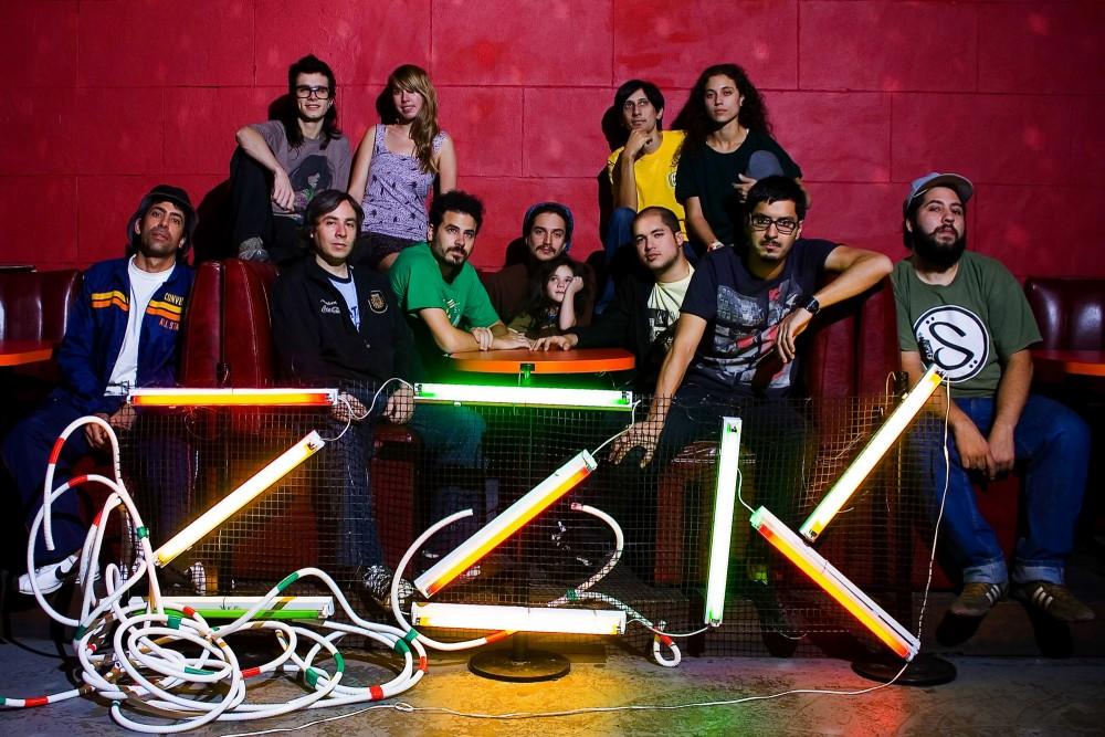 ZZK Records a súčasný elektronický zvuk Latinskej ameriky