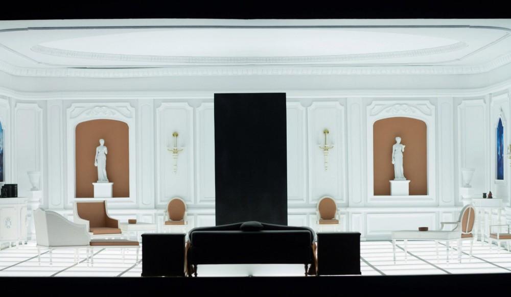 Vizuálna kompozícia Stanleyho Kubricka ▮ SWINE FILMS ▮