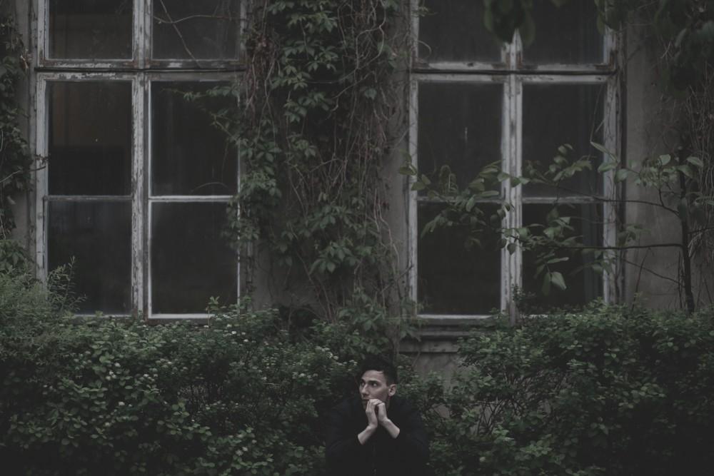 ★ Swine Singel Premiere: MANOID: To Grieve (Pysh Remix) ★