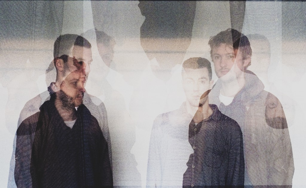[ENG] Swine Jazz Series: Interview with Portico Quartet