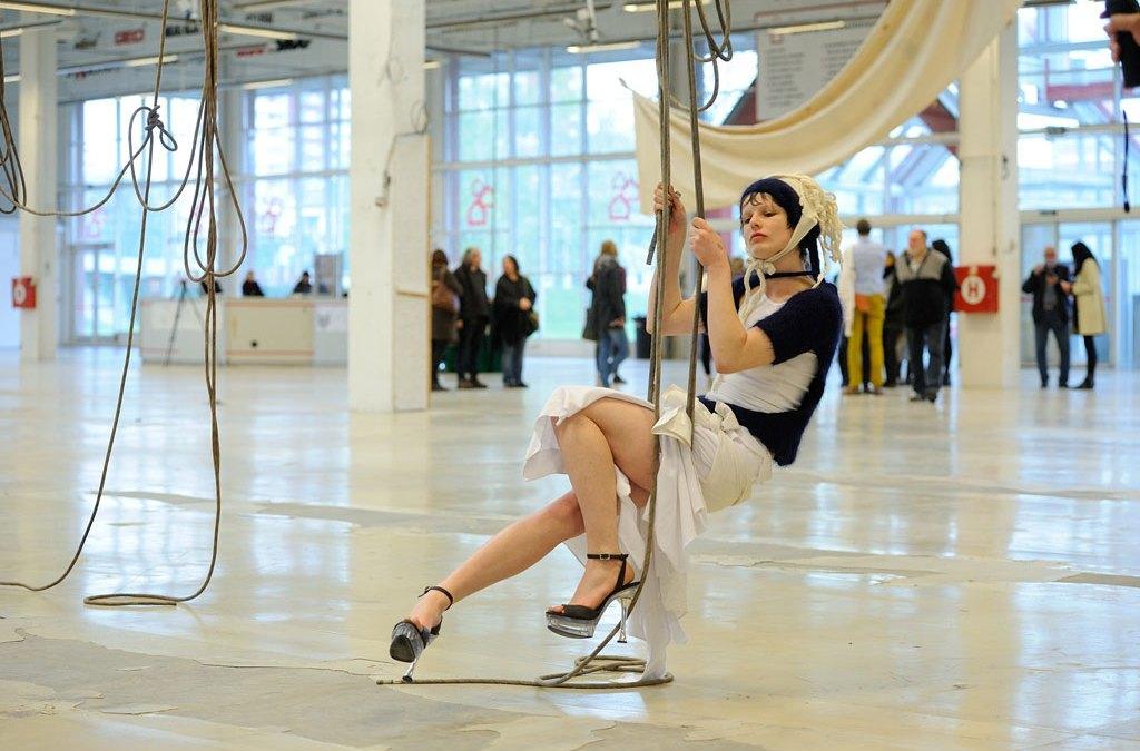 Ostravská galéria PLATO otvára verejnosti 5000 m² Bauhaus