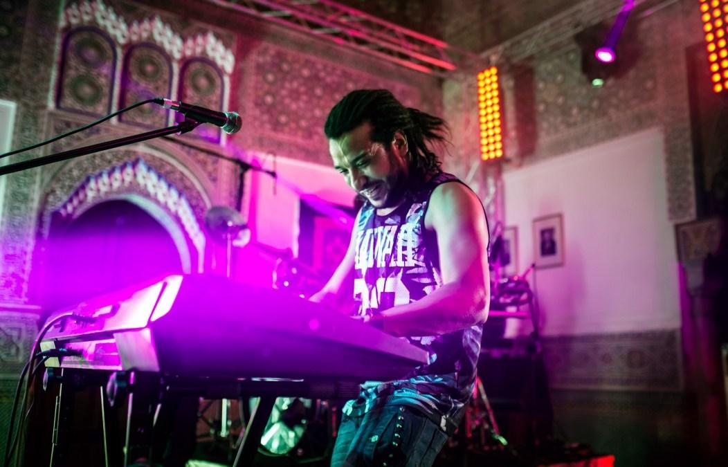 Respect Festival 2018 prinesie do Prahy tanečnú hudbu z Káhiry či voodoo z Haiti