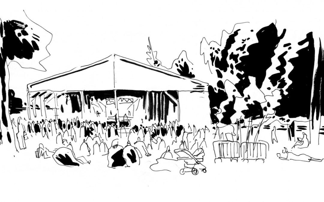 Ilustrovaný report z poľského podujatia OFF Festival v Katowiciach!
