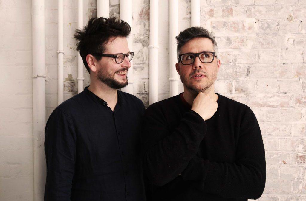 Floex a Tom Hodge vystúpia s novým albumom v Jazz Tibet Clube v Olomouci