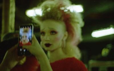 Slovenská fotografka Lena Luga a jej deformatívna fotografia
