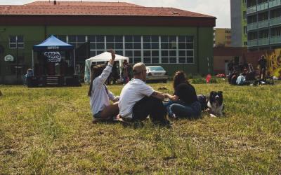 Sewer Street Fest 2019 ponúkne spojenie pestrej hudby a street artu