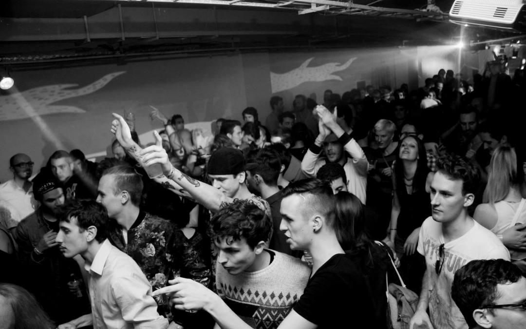 Blíži sa ďalšia Komiks Warehouse párty, headlinovať bude DJ Steffi