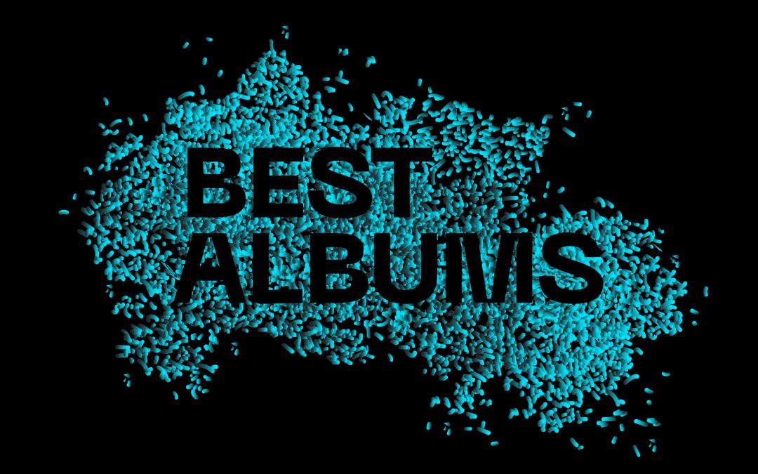 Swine List: Najzaujímavejšie albumy roku 2019 podľa redakcie