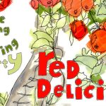 "New Release: ""Red Delicious"" by The Dancing and Drinking Society"