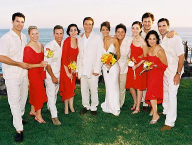 Southern California Wedding Planning