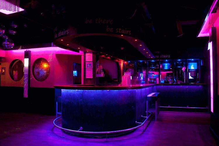 Club globe zürich