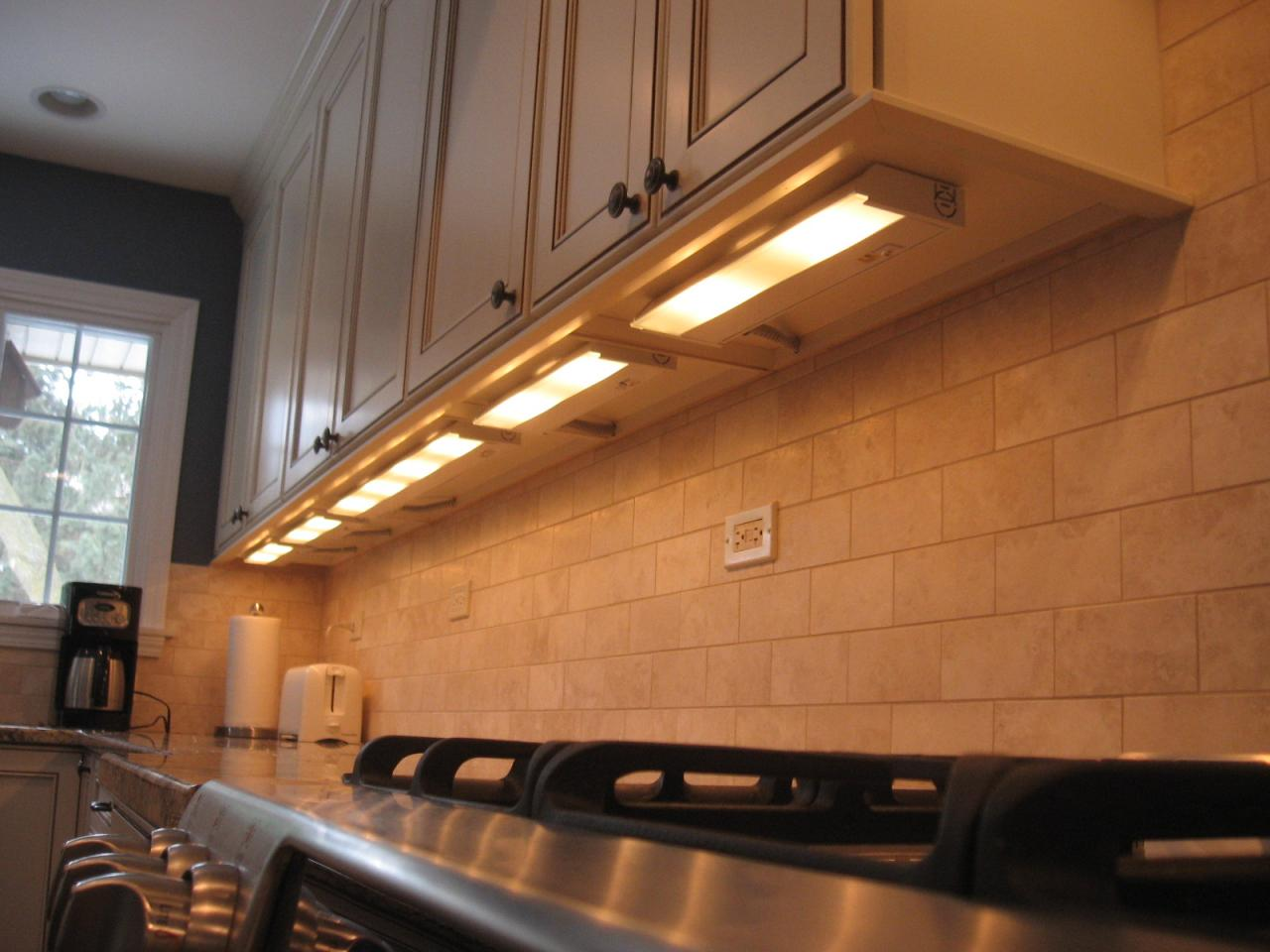 kitchencoolkitchenundercabinetlightingideadazzling how to install cabinet lighting h