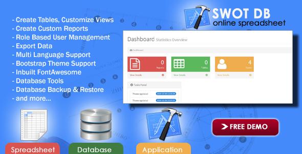 database-software