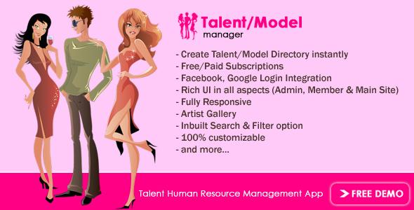 model-hr-manager