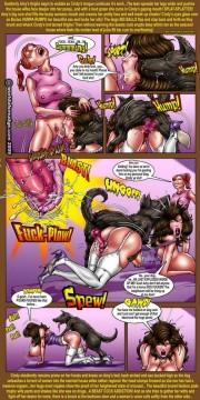 phat ebony pussy