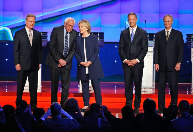 3 Things We Can Learn from the US 2016 #DemDebate