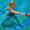 水中ウォーキングのダイエット効果と歩き方!