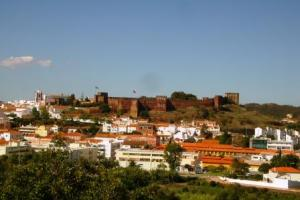 Silves; Portugal