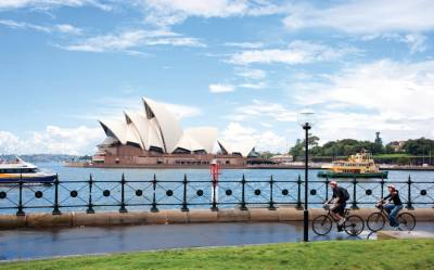 Sydney among top five cities for student life - The ...