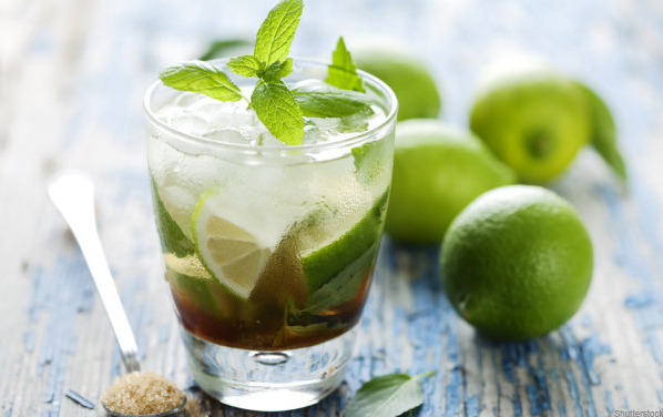 homemade-mojito-cocktail