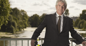 Rethink : Tony Juniper says land says land may be more valuable as flood protection or as carbon sink than a pasture