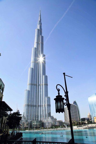Modern UAE | Sylviphotography