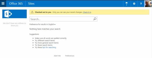 Employee Directory - Created