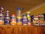 Ultimate Sports Nutrition and the harms of quackery