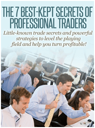 The 7 Best-Kept Secrets of Professional Traders